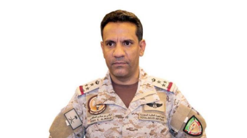 التحالف يحيّد أهدافاً حوثية في صنعاء ويحذّر من ضربات «أوسع وأشمل»