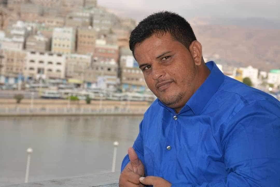 عادل حمران  : عين الثورة السلمية وسائق الدبابة الحربية ... يبحث عن مشوار في عدن !